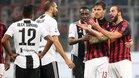 Juventus y Milan se verán de nuevo las caras en la Supercopa