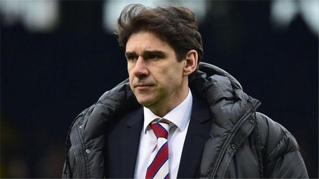 Karanka dimite como técnico del Nottingham Forest