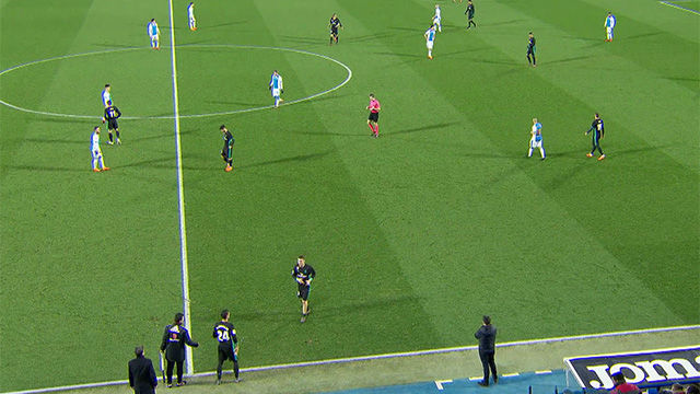 LALIGA | Leganés-Real Madrid (1-3): Ceballos sustituyó a Kovacic 28 segundos