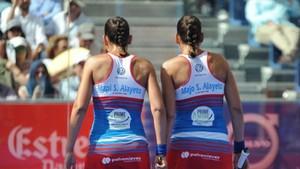 Las Sánchez Alayeto, finalistas en Jaén