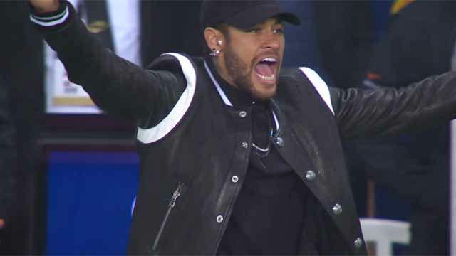 ¡Neymar no se lo creía! Así fue su pesadilla al volver del carnaval