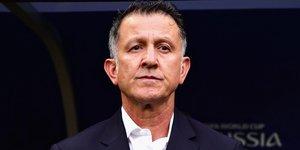 Osorio dirigió a las Selecciones de Paraguay y México