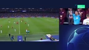El penalti más egoísta de Sergio Ramos