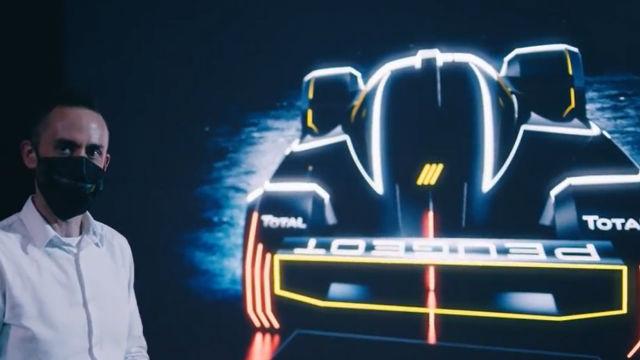 Peugeot volverá a competir en Le Mans
