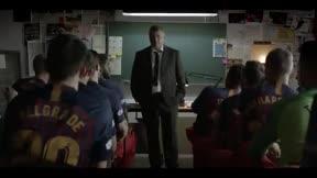 El plan secreto del FC Barcelona Lassa