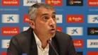 Ramon Robert, Consejero Delegado del Espanyol