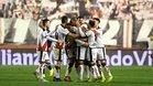 El Rayo Vallecano quiere hacer buena su mínima ventaja gracias a los goles fuera de casa.