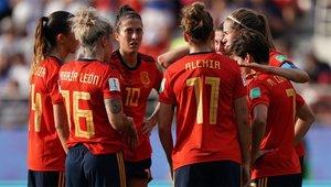 La Roja se despidió del Mundial por todo lo alto