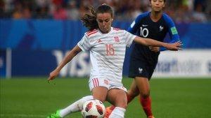 La selección femenina de España sub-20 estará en el torneo.