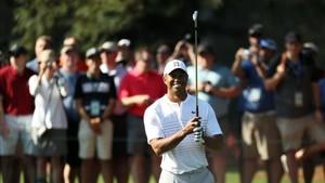 Todos los aficionados quieren ver la mejor versión de Tiger en el Masters