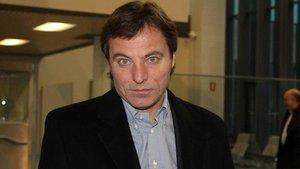 Xavi Martín sustituye a Carles Folguera como director de La Masia