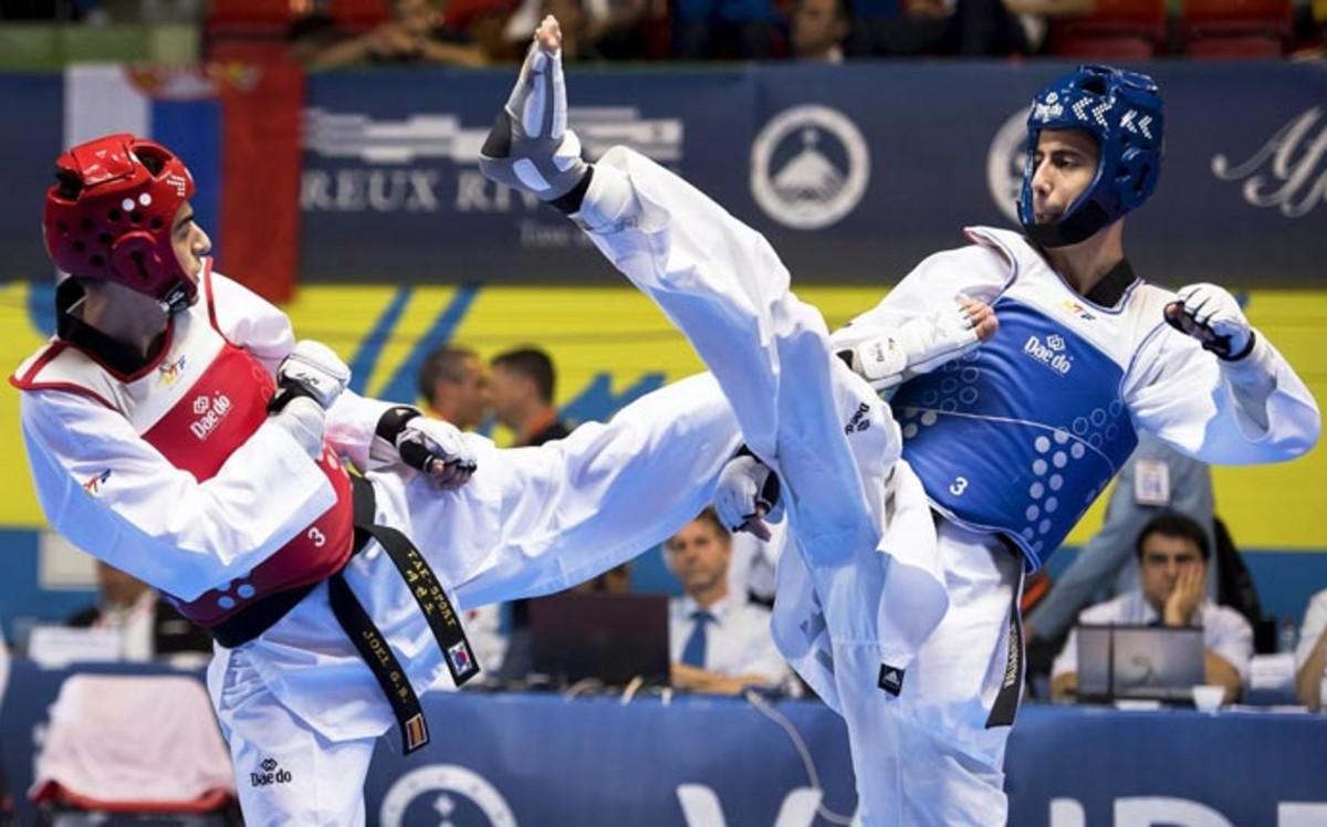 Taekwondo Juegos Olimpicos Datos Sobre El Taekwondo