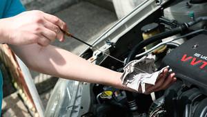 El mantenimiento es vital para evitar accidentes, sobre todo en coches antiguos.