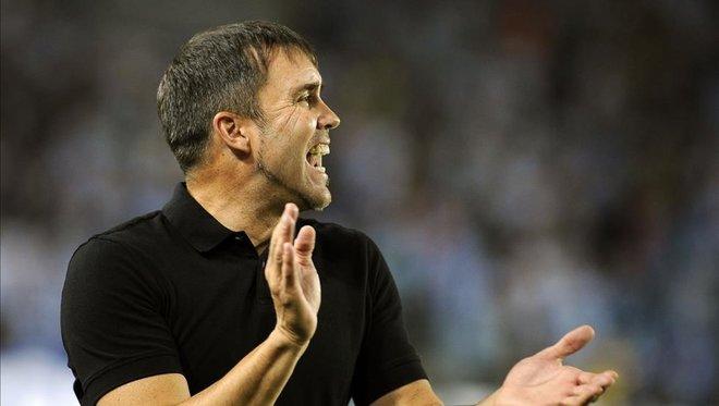 Eduardo Coudet cada vez más cerca de Inter de Porto Alegre