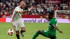 Aleix Vidal apunta a titular ante el Zalgiris