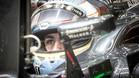 Alonso ve mejoras en su monoplaza