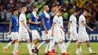 Argentina perdió 2-0 con Brasil en semifinales
