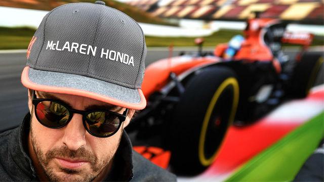 Así ha anunciado Fernando Alonso su despedida de la Fórmula 1