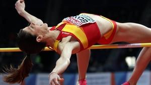 Atletismo / Campeonatos de Europa 2017