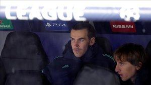 Bale habló sobre los pitos del Bernabéu