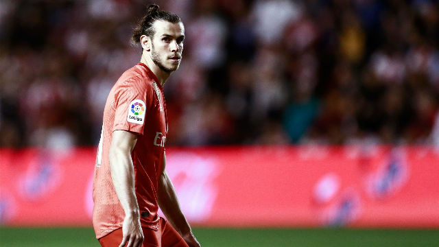 Bale volvió a fallar y privó al Madrid de rascar un punto en Vallecas