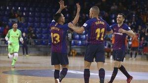 El Barça se juega algo más que un partido