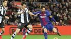 El FC Barcelona se enfrentará al Levante el domingo 13 a las 20:45