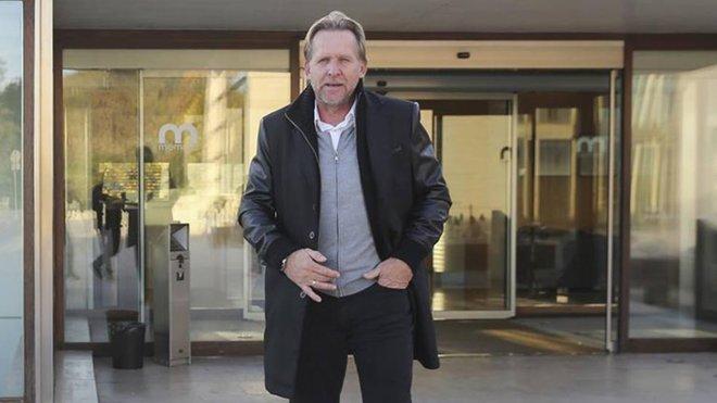 Schuster tiene claro quién debe ser el entrenador del Madrid
