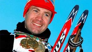 Bjorndalen ha anunciado su retirada