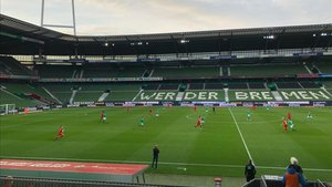La Bundesliga volvió a puerta cerrada