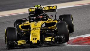 Carlos Sainz sigue pendiente de la decisión de Red Bull sobre su futuro