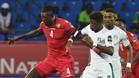 Costa de Marfil y Togo empataron a cero
