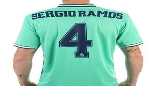 Descubre el motivo por el cual el Real Madrid va a jugar de verde