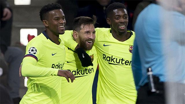 ¡No digas arte cuando es Lionel! Así narró la radio el gol del argentino
