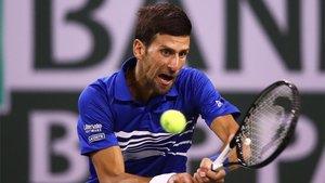Djokovic sigue al frente del ranking