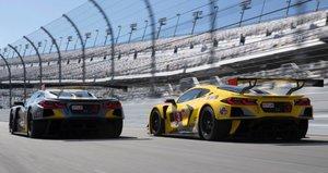 Este fin de semana se disputan las 24 Horas de Daytona