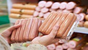 Estos son los verdaderos ingredientes de una salchicha de frankfurt