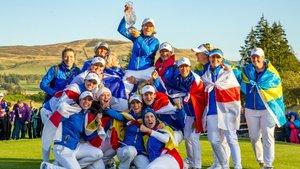 Europa quiere celebrar el título en Finca Cortesín, en 2023