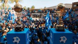 La final mundial de la Danone Nations Cup 2019 ya está en marcha