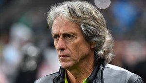 Jorge Jesus podría lograr el título de la Libertadores y el Brasileirao