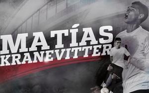 Kranevitter ya es del Atlético