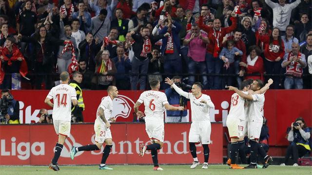LALIGA | Sevilla - Real Madrid (3-2)