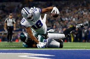 Los Cowboys han derrotado los últimos tres juegos a los Eagles