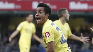 Martinuccio, ex del Villarreal, ha sido despedido por el Chapecoense