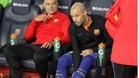 Mascherano quiere jugar en la Superliga china