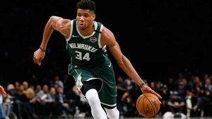 Milwaukee Bucks lidera la NBA