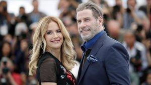 Ha muerto la actriz Kelly Preston, esposa de John Travolta, a los 57 años de edad