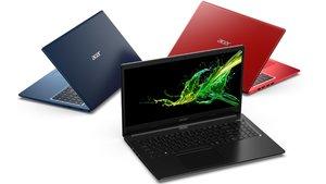 La nueva serie Aspire de Acer