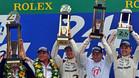 Porsche logró la victoria en Le Mans