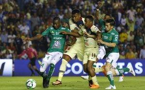 Primer partido que León jugará en el estadio Victoria